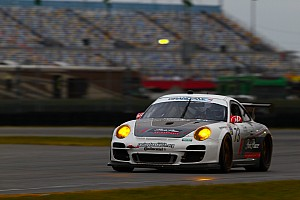 Grand-Am Preview Park Place Motorsports set for 51st Daytona 24H