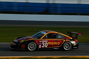 Grand-Am Race report MOMO NGT pleased with first 6 hours at Daytona