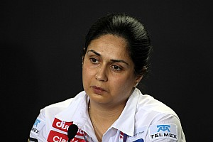 Formula 1 Breaking news Kaltenborn excuses Frijns for Sauber criticism