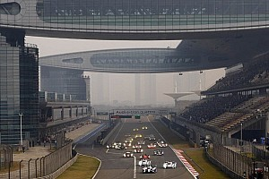 WEC Breaking news Thirty-two full season entries for 2013