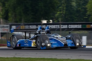 ALMS PR1/Mathiasen Motorsports announces David Cheng as driver for 2013