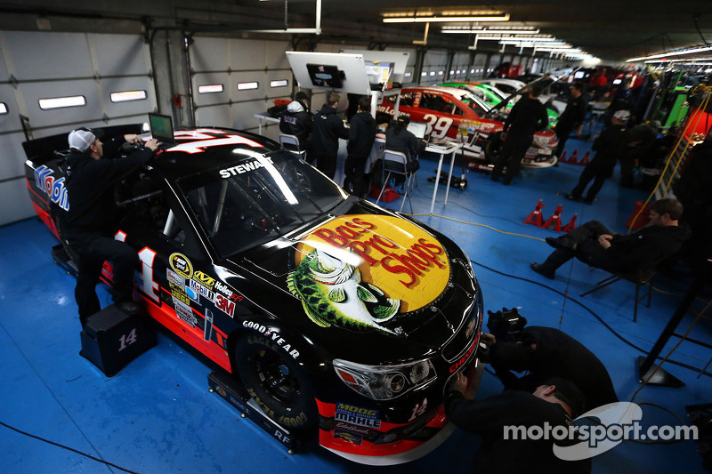 Tony Stewart still seeks his first Daytona 500 win, new Gen-6  may be the key