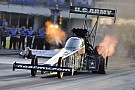Schumacher, Beckman, Edwards fastest on Friday in Pomona