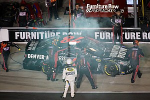 Another multicar accident spoils Kurt Busch's Daytona Unlimited