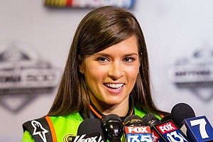 Formula 1 Commentary Danica Patrick not good enough for F1 - Marko