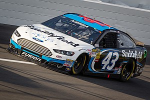 NASCAR Sprint Cup Preview Almirola hopes to move in to top-12 at Phoenix 500