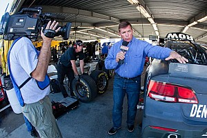 Fox announces SPEED to officially become Fox Sports 1