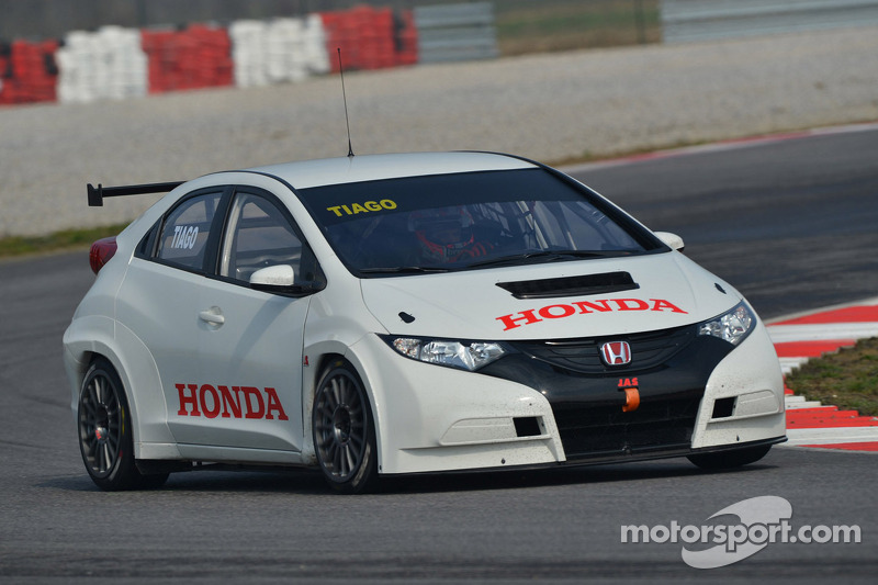 Honda Racing Team JAS ready to take on the world