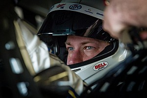 NASCAR Sprint Cup Qualifying report Keselowski and Bowyer on front row in Las Vegas thanks to the weather