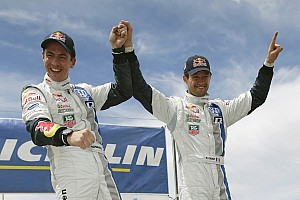 Ogier reigns supreme with Rally Mexico victory