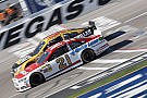 Bayne overcomes late-race vibration to finish 23rd at Las Vegas