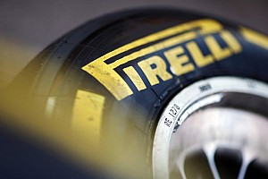 Pirelli's 2013 approach 'incomprehensible' - Berger