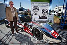 DeltaWing Racing Cars reveals new Coupe at Sebring