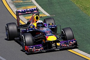 Formula 1 Commentary Pecking order becomes clearer in Melbourne