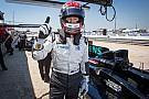 Briscoe leads 1-2 qualifying effort for HPD, Level 5 in Sebring