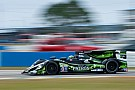 Brabham, van Overbeek qualified ESM's new P2 HPDs at Sebring