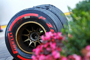 Formula 1 Breaking news Vettel's 'Hungary Heidi ate the tyres' - report