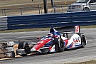 AJ Foyt Racing's Sato on St. Pete hosting the opening round