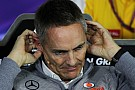 McLaren apologises for Webber's ECU glitch 
