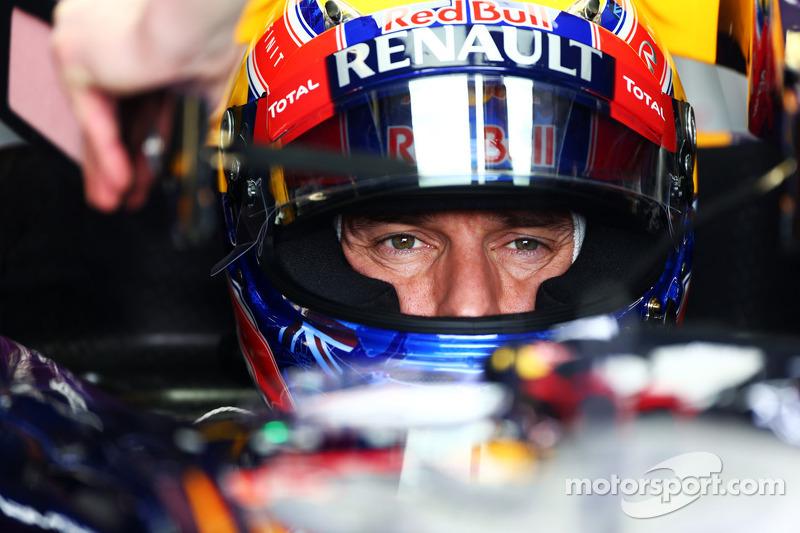 Infiniti Red Bull Racing drivers quotes before Malaysian GP