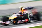 Red Bull drivers quotes - Sepang Friday practice