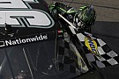 Kyle Busch extends JGR's NNS winning streak in Fontana