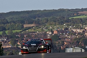 Ambitious 2013 programme for the Belgian Audi Club Team WRT