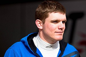 IndyCar Breaking news Conor Daly confirmed for Indy 500 with A.J. Foyt Racing