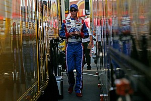 NASCAR Sprint Cup Preview Penske Racing previews Martinsville 500 race
