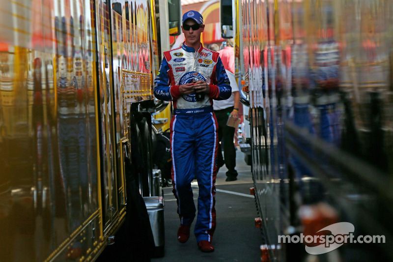 Penske Racing previews Martinsville 500 race