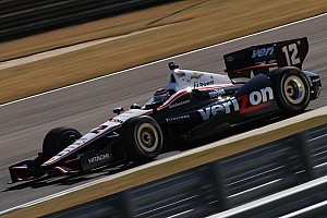 All three Team Penske cars will start in top 10 at the Grand Prix of Alabama