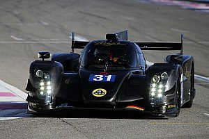 WEC Preview Lotus Praga LMP2 is ready for the 6 Hours of Silverstone