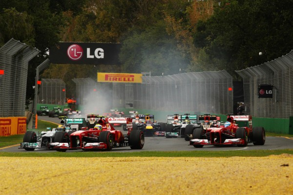 Domenicali ponders Alonso, Massa - and Vettel
