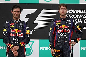 Formula 1 Breaking news Vettel breaks silence - 'I don't apologise'