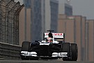 Williams F1 Team aiming to deliver better performance at tomorrow's race