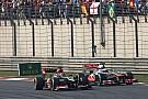 Raikkonen takes second position in thrilling Chinese GP - Renault