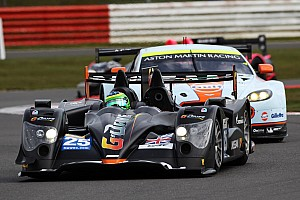 WEC Race report Silverstone sucess for Nissan