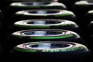 Hembery admits Pirelli could change tack after Bahrain