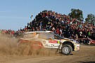 Battling Al Qassimi rewarded for impressive display in Rally de Portugal