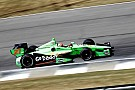 Changing the names is as right as rain in IndyCar