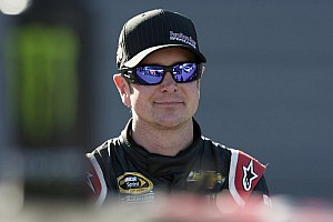 V8 Supercars Breaking news Kurt Busch and Chad Reed join JC and Fabs in Texas