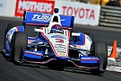 Team Chevrolet drivers capture three top positions for the Long Beach GP