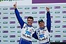 Pruett and Rojas win Grand Prix of Atlanta