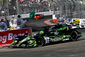 ALMS Race report ESM scores 1-2 finish at Long Beach