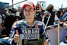 Lorenzo takes 100th MotoGP podium in Texas