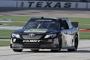 NASCAR XFINITY Preview Parker Kligerman keeps high hopes for Richmond