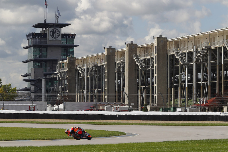 IMSC receives legislative approval of motorsports initiative
