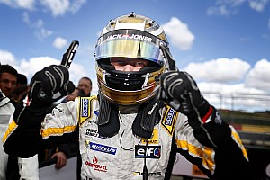 DAMS and Kevin Magnussen lead both title chases at Motorland Aragon