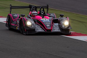 WEC Preview Three Morgan LM P2s in the Belgian Ardennes