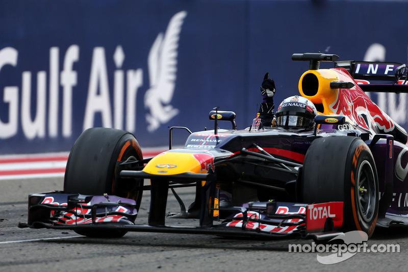 Red Bull dumped alternator supplier Magneti Marelli